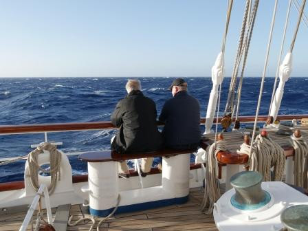Star Clippers Pollerbank