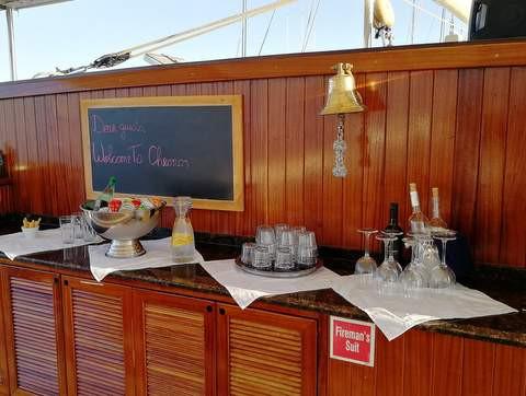 Sailing-Classics: Willkommen an Bord!