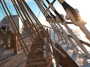 Seacloud Cruises Segelkreuzfahrten