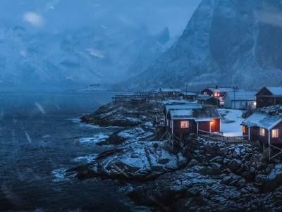 Hurtigruten Expeditionskreuzfahrten