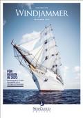 Sea Cloud Cruises Katalog 2022