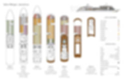 Silversea Deckplan