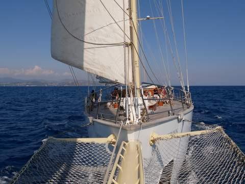 Sailing-Classics CHRONOS