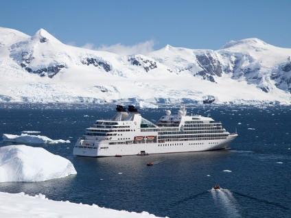 Expeditionskreuzfahrten Seabourn