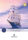 SEA CLOUD Katalog August-Oktober 2021