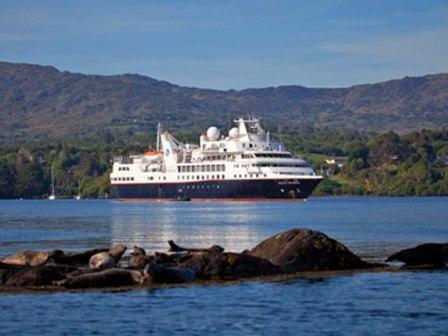 Silversea Cruises Luxusschiffe