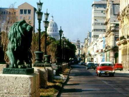 Regent Kreuzfahrten nach Kuba