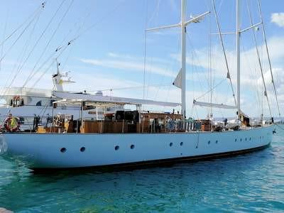 Sailing-Classics KAIROS