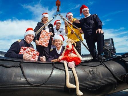 Hapag-Lloyd Weihnachtskreuzfahrten