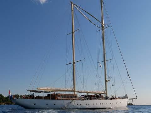 Sailing-Classics: CHRONOS