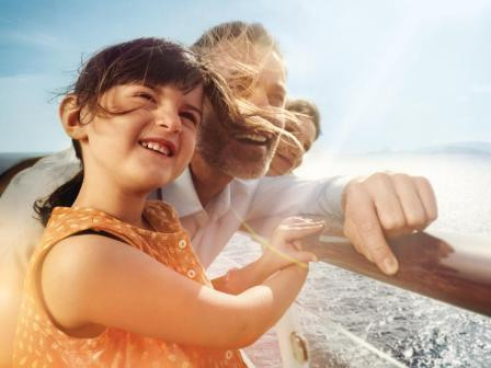 Hapag Lloyd Cruises Europa 2 Luxuskreuzfahrten