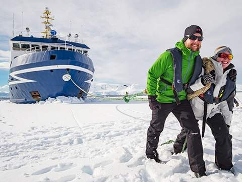 Antarctica21 Expeditionskreuzfahrten