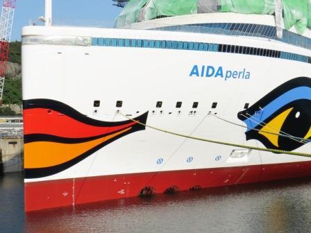 AIDA deutsche Kreuzfahrtschiffe