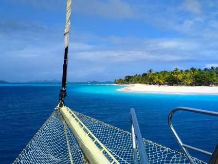 Sailing-Classics Segelkreuzfahrt