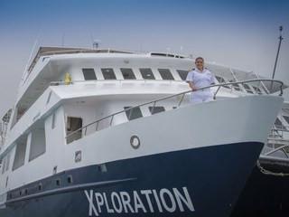 Celebrity Expeditionskreuzfahrten Galápagos