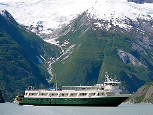 Kreuzfahrten Alaska
