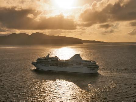 Paul Gauguin Cruises Südsee