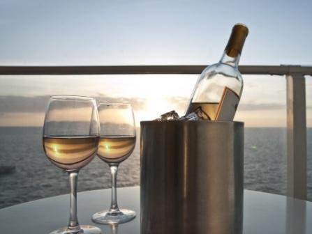 Seabourn kleine Kreuzfahrtschiffe Weinkreuzfahren