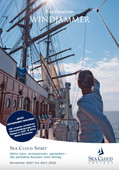 SEA CLOUD SPIRIT Katalog 2021/2022