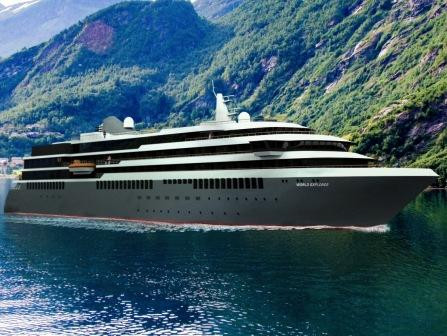 nicko cruises Expeditionskreuzfahrten