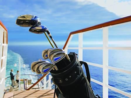 Hapag Lloyd EUROPA Golfkreuzfahrten