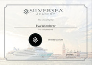 Silversea Graduate