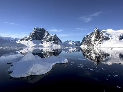 Antarctica21 Expeditionskreuzfahrt