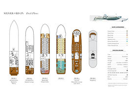 SILVER ORIGIN Deckplan