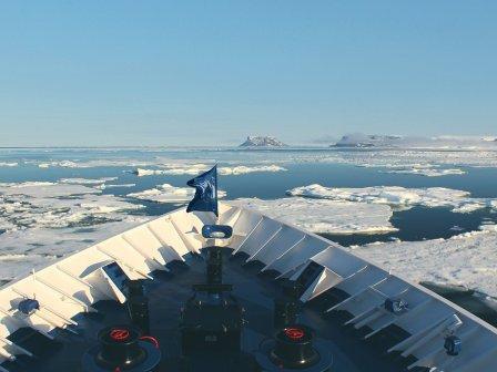 Sea Spirit Expeditionskreuzfahrten