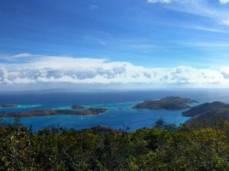 Windstar Cruises Karibik