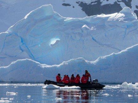 Poseidon Expeditions Sea Spirit Expeditionskreuzfahrten