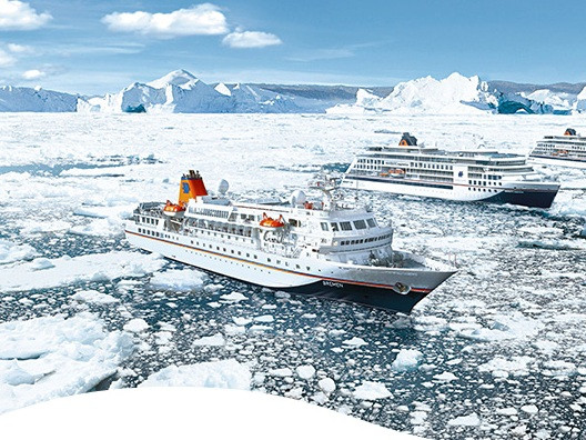 Hapag-Lloyd Expeditionskreuzfahrten