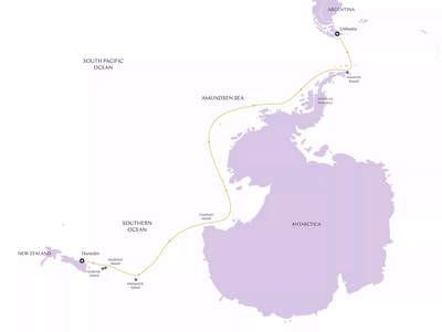 Swan Hellenic Expeditionskreuzfahrten