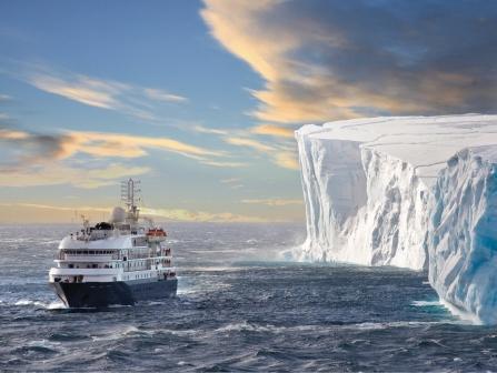 Poseidon Expeditionskreuzfahrten Sea Spirit