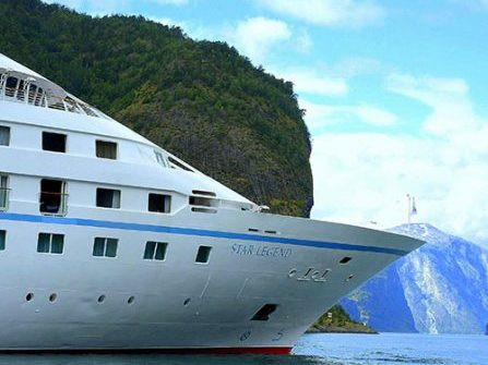 Windstar Cruises Alaska