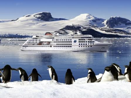 Hapag Lloyd Expeditionskreuzfahrten