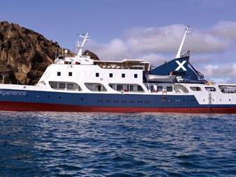 Celebrity Xperience Expeditionskreuzfahrten Galápagos