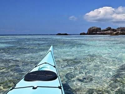 Segelkreuzfahrten Seychellen
