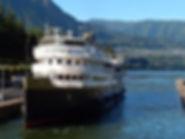 Kreuzfahrt Glacie Bay