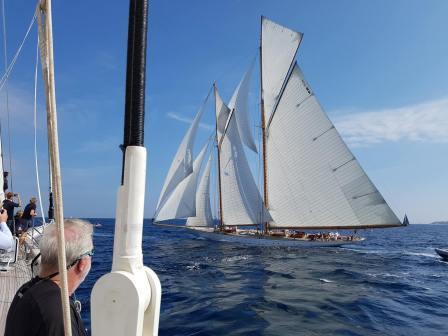 Sailing-Classics Segelreisen