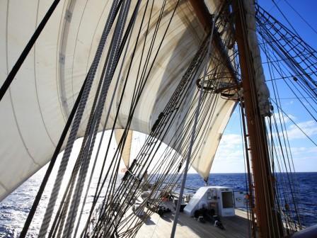 Sea Cloud Segelreisen