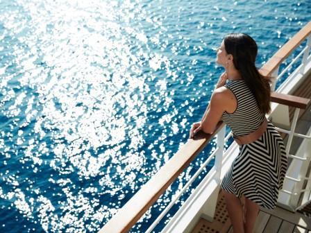 Seabourn Luxuskreuzfahrten