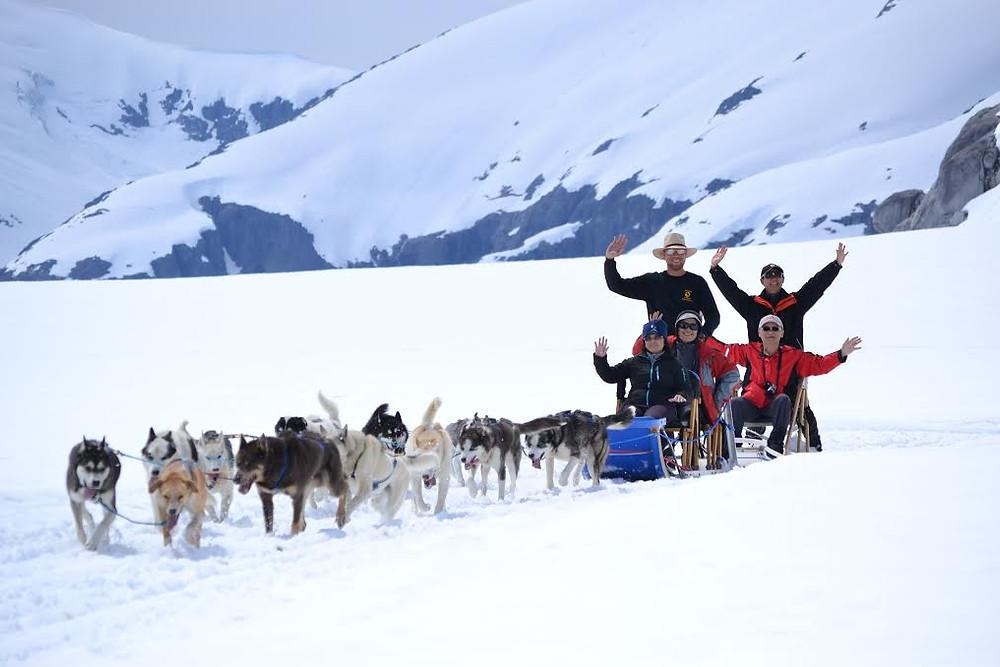 UnCruise Expeditionskreuzfahrten