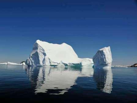 ANTARCTICA XXI Expeditionskreuzfahrten Antarktis