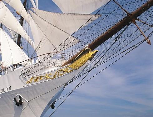 Sea Cloud Cruises Segelkreuzfahrten