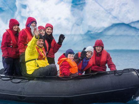 Expeditionskreuzfahrten Hapag Lloyd MS Hanseatic MS Bremen
