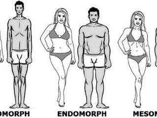 How Your Somatotype Influences How Your Body Responds to Different Types of Meal Plans and Workout P