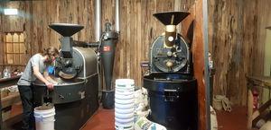 Yahava Koffeeworks Just Works