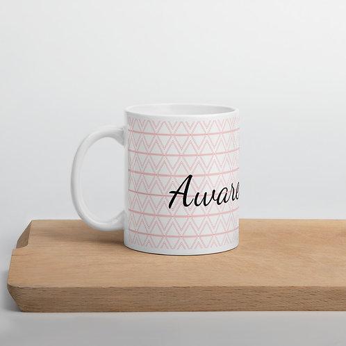 Aware Mug