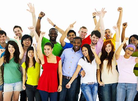 Днес отбелязваме Международният ден за Младежта